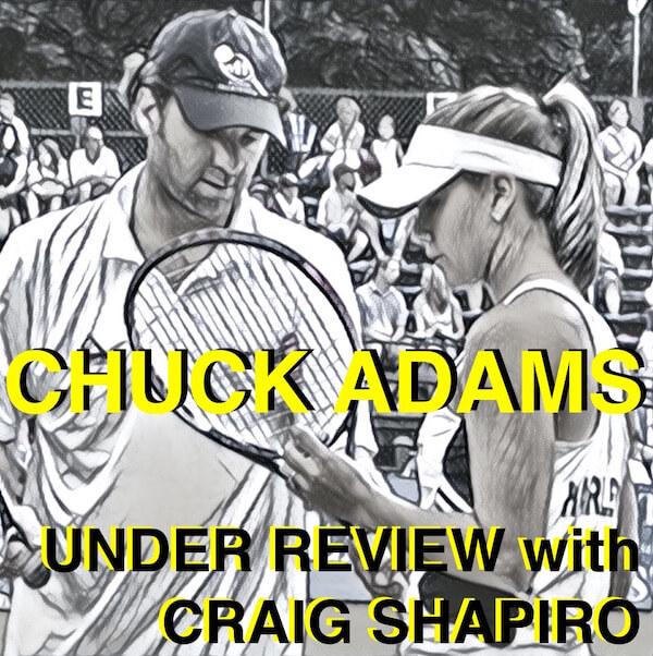 chuck adams