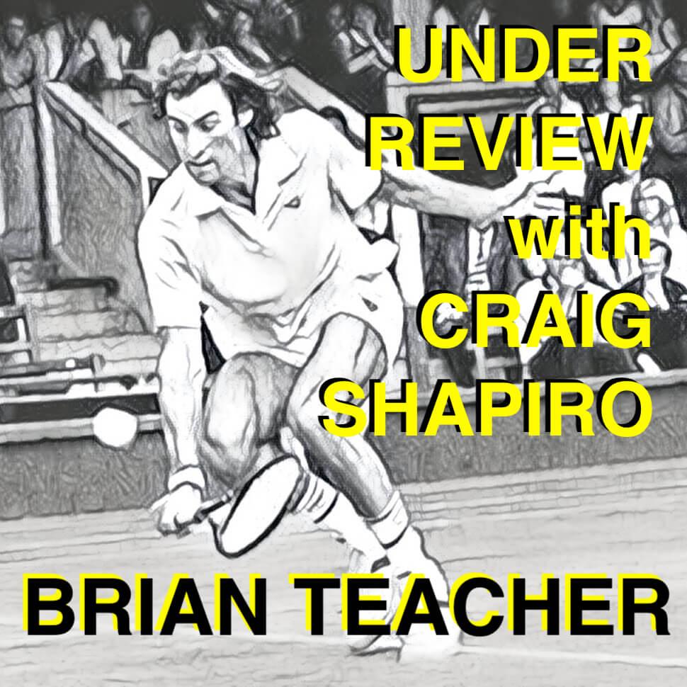 brian teacher